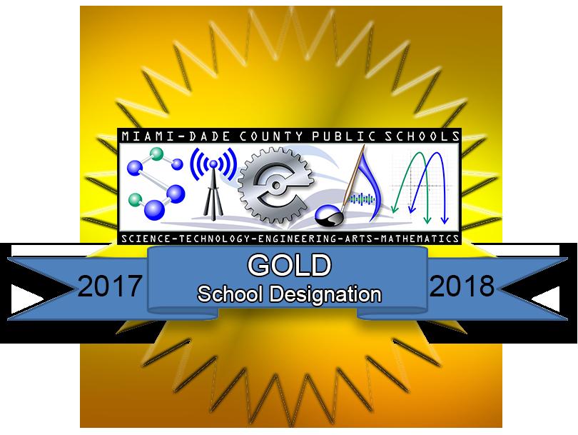 steam - gold award